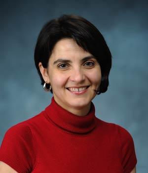 Corina Petresci
