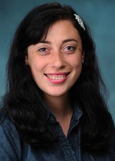 Tamar Karakozova