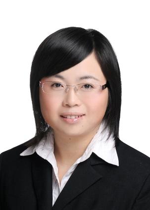 Hui Zhu's photo
