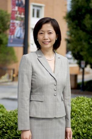 Dr Henrietta Yang AAAA