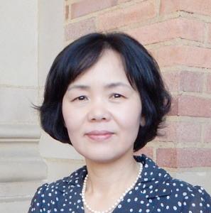 Sung Ock-Sohn