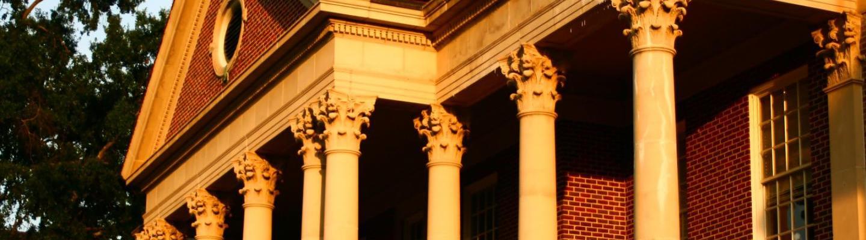 Bondurant Columns