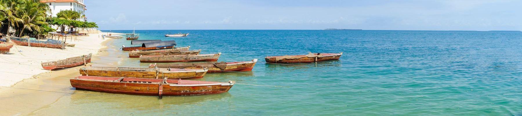 Swahili Coastline