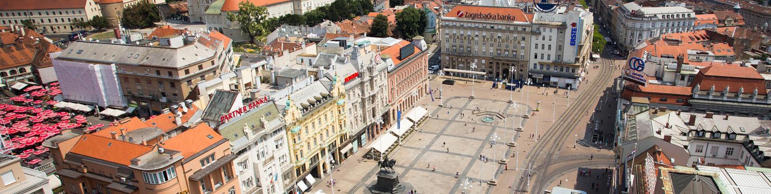 Zagreb Header