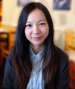 Yuyun Lei