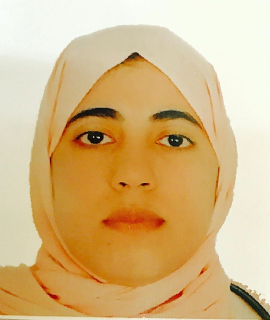 Soukaina Alaoui